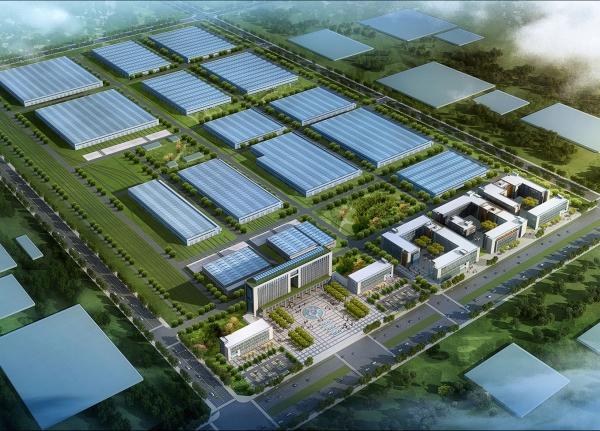 Yancheng Yuan Zhida Rail Transit industry base