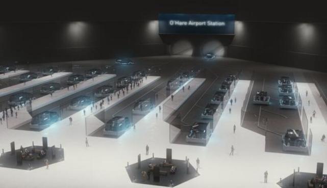 时速160公里! 我国自主研发的首列商用中速磁浮列车下线